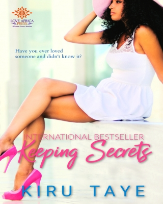 Keeping Secrets (The Essien Series Book 1)