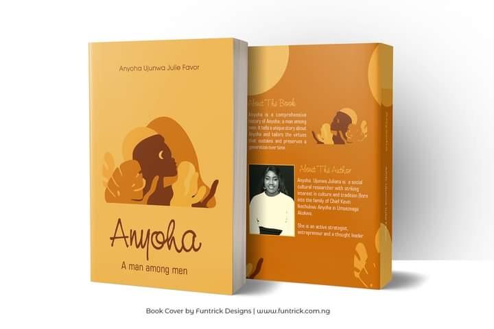 Anyoha; a man among many