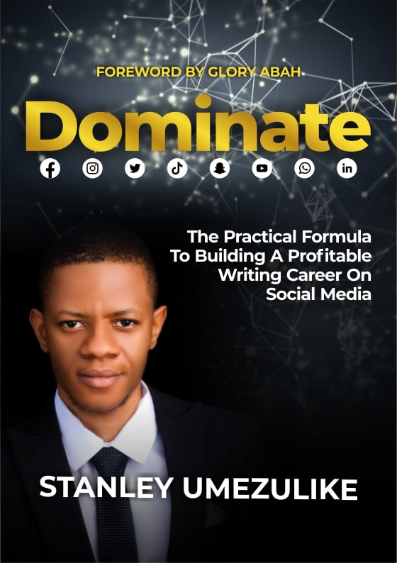 Dominate: The Practical Formula To Building A Profitable Writing
