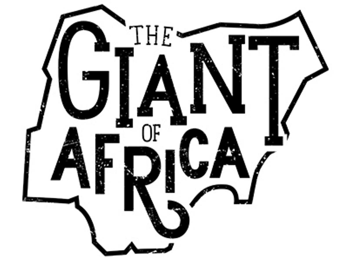 WHAT THE GIANT OF AFRICA COULD BE