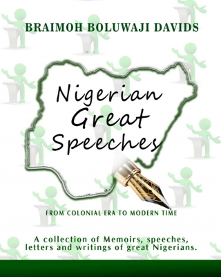 Nigerian Great Speeches: From Colonial Era To Modern Times