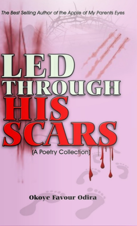 Led Through His Scars