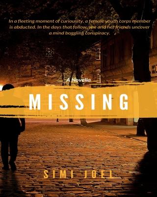 Missing: A Novella