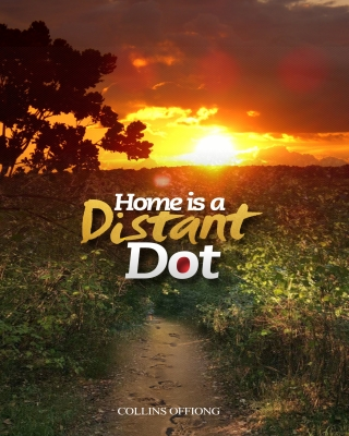 Home is a Distant Dot