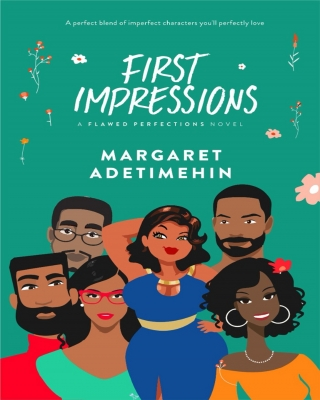 First Impressions: Flawed Perfections Series #1