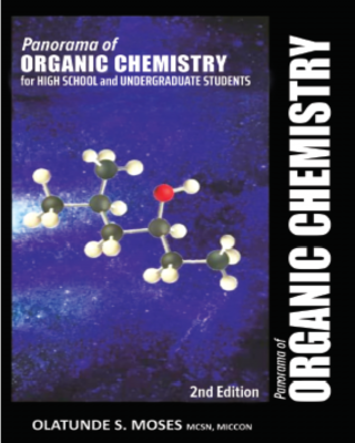 Panorama of Organic Chemistry for High School Students