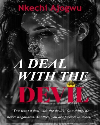 A deal with the devil (Sample)