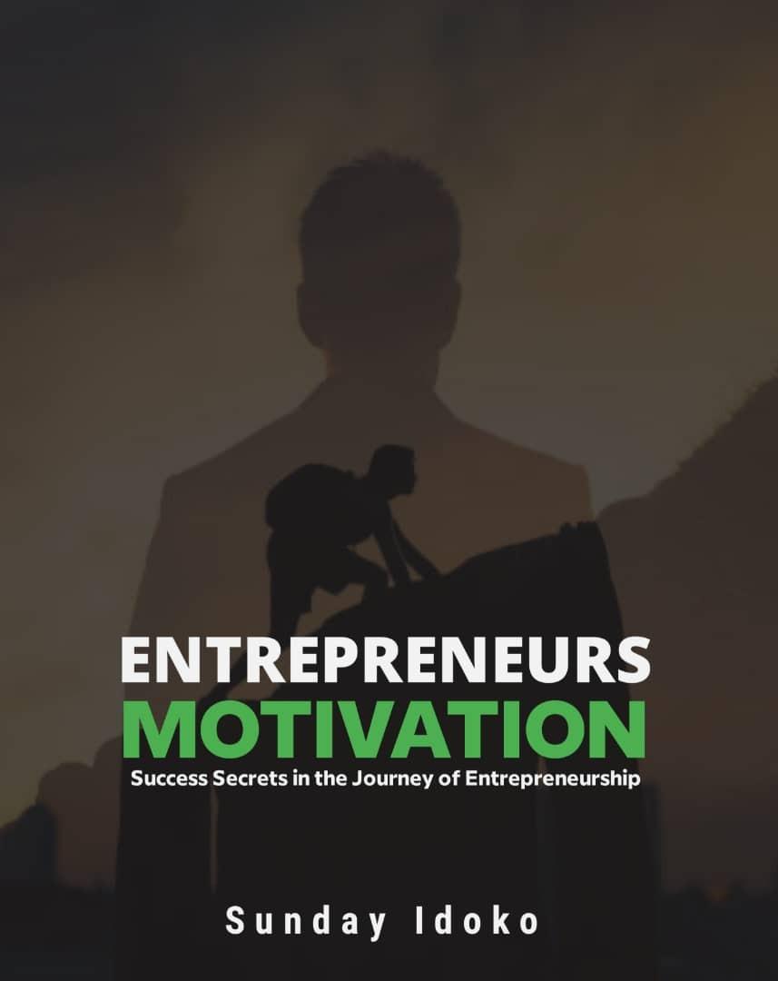 Entrepreneurs Motivation
