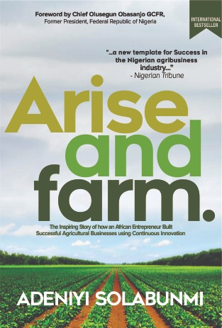 Arise and Farm