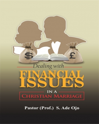 Dealing with Financial Issues in a Christian Marriage