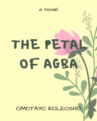 The Petal of Agba (#CampusChallenge)