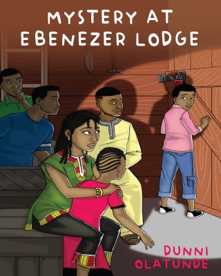 Mystery At Ebenezer Lodge