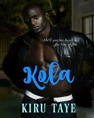 Kola (The Essien Series Book 4)