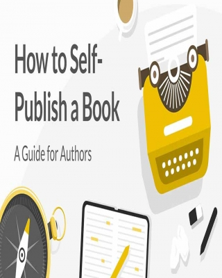 HOW TO PUBLISH CHEAPLY, EASILY AND SUCCESSFULLY