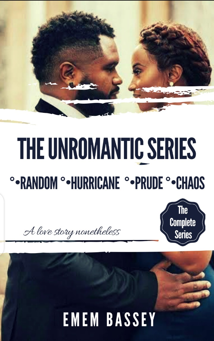 The Unromantic Series - Adult Only (18+)