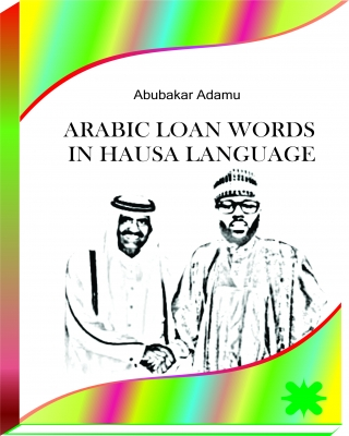 ARABIC LOAN WORDS IN HAUSA LANGUAGE ssr