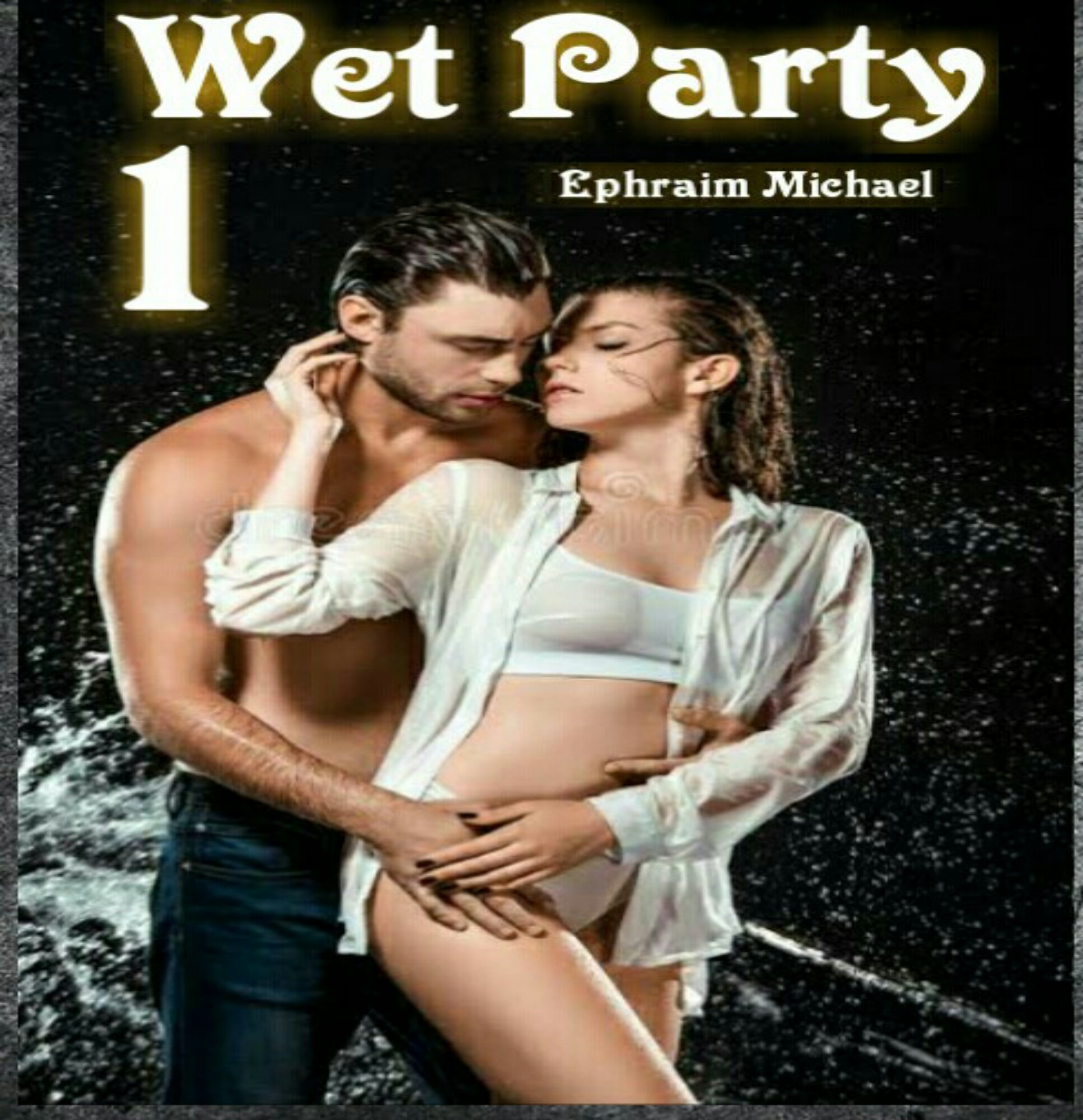 Wet Party 1