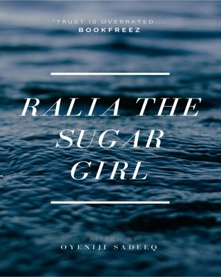 Short Story: Ralia The Sugar Girl