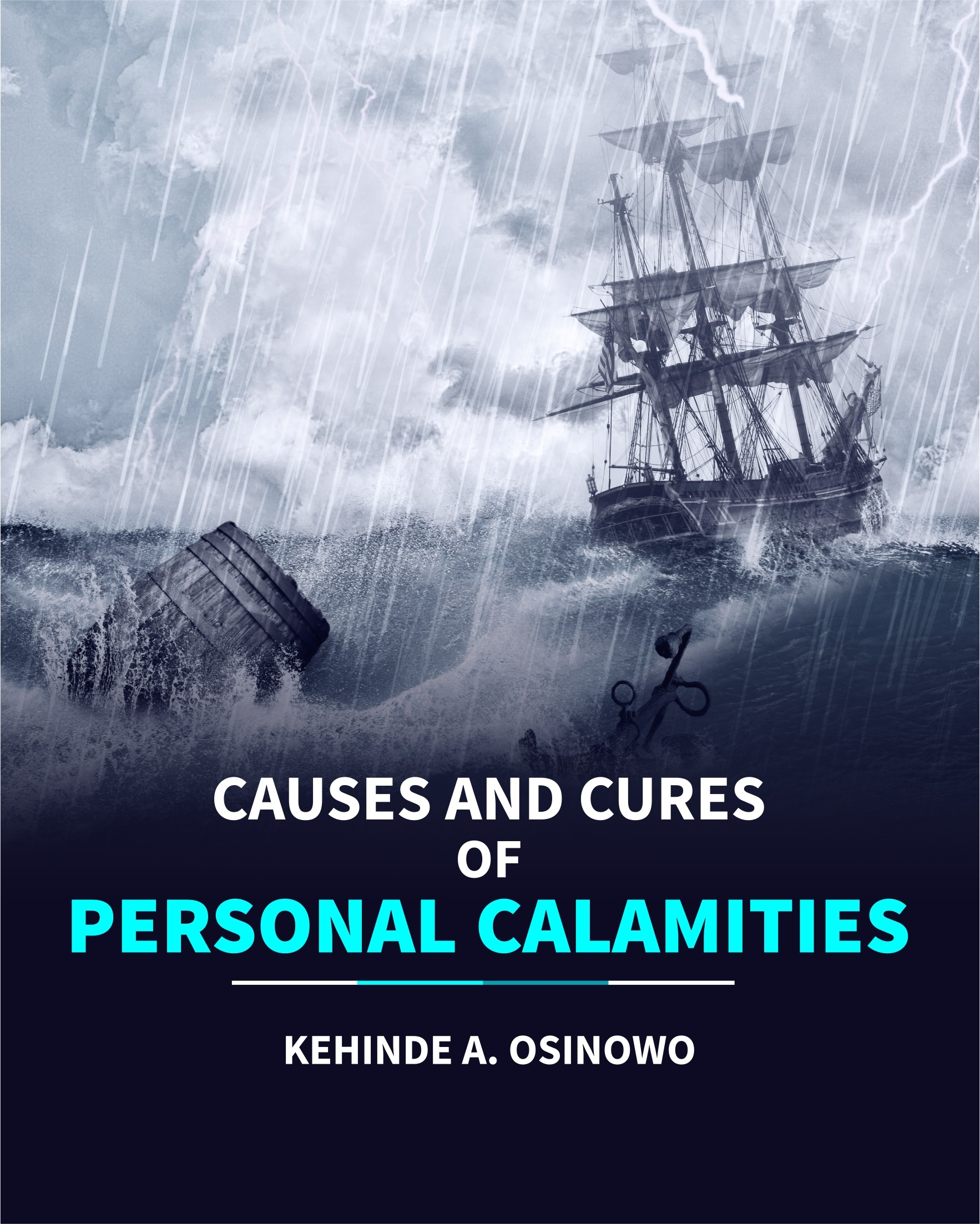 Causes and Cures of Personal Calamity