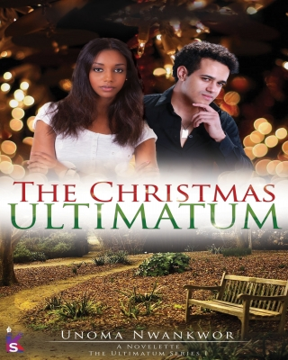 The Christmas Ultimatum (The Ultimatum Series Book 1)