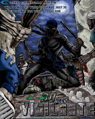 30days Vigilante