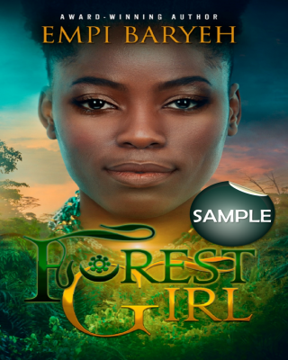 Forest Girl (Sample)
