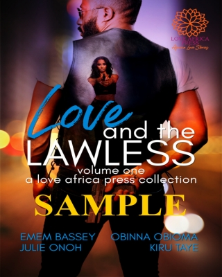 Love and The Lawless SAMPLE