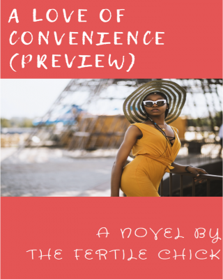 A Love of Convenience (Preview)