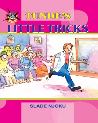 Tunde's Little trick
