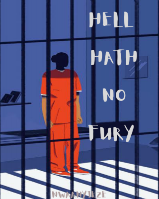 HELL HATH NO FURY - Adult Only (18+)