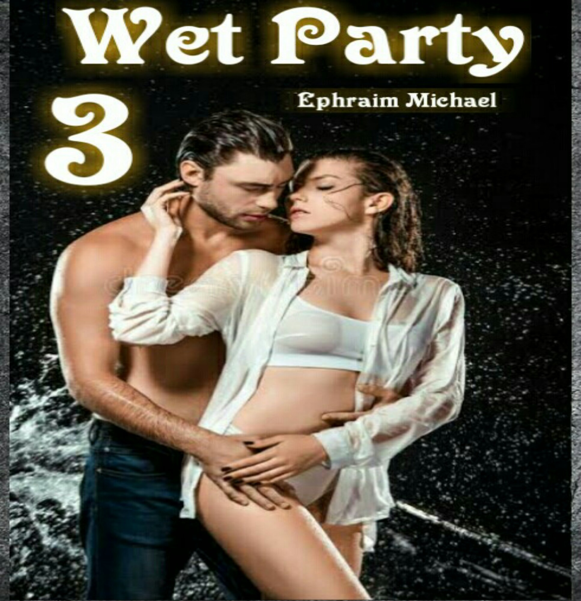 Wet Party 3