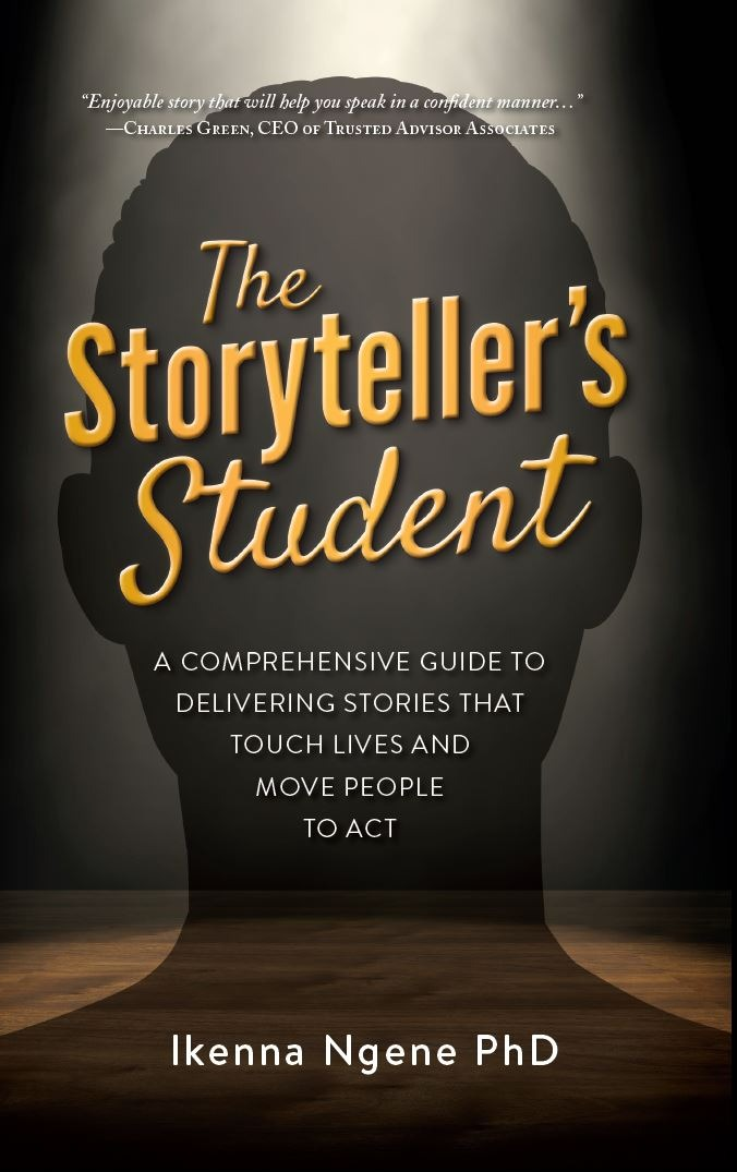 The Storyteller's Student: A Comprehensive Guide to Delivering St