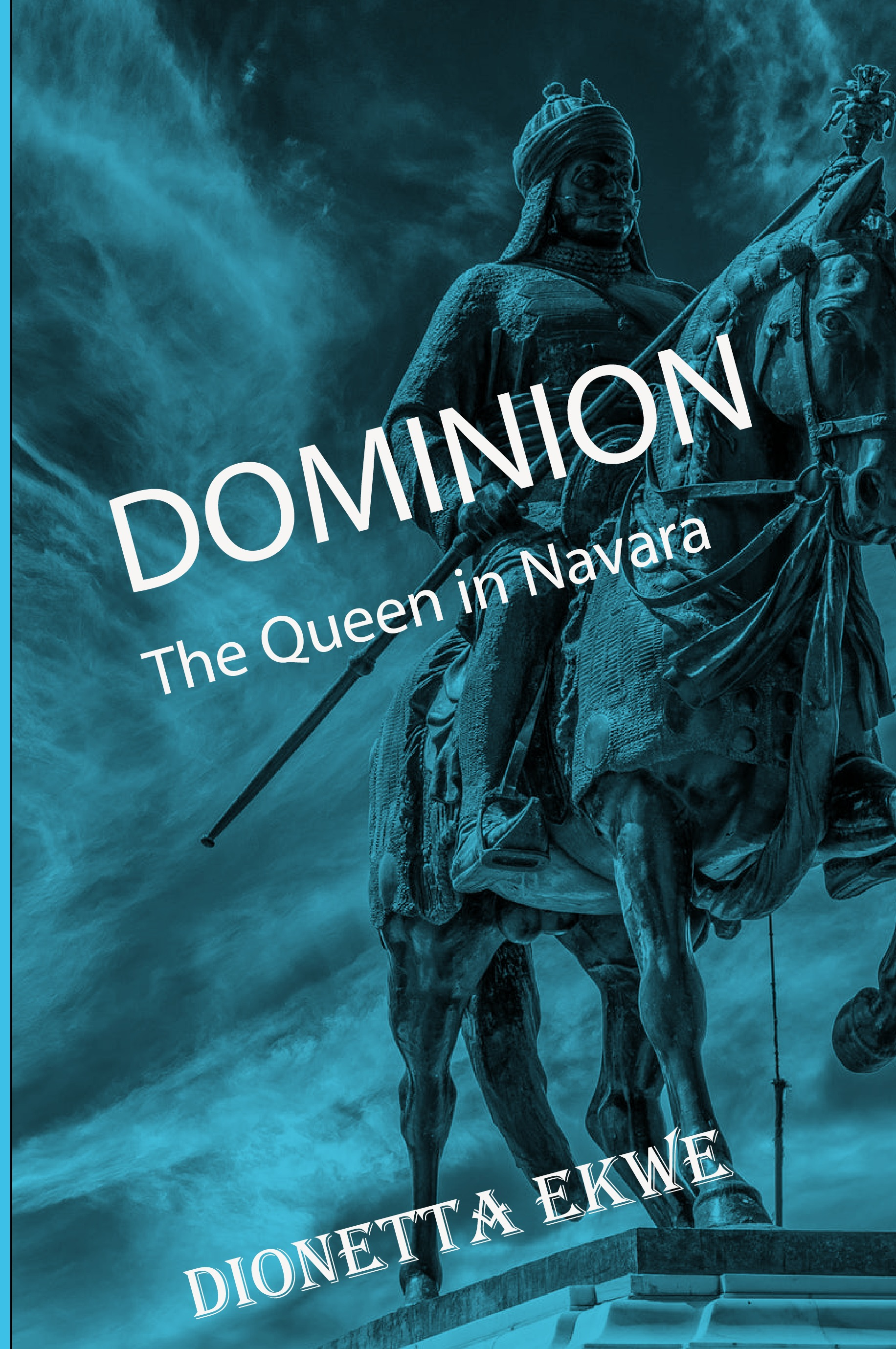Dominion : The Queen in Navara