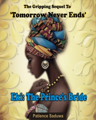 Eki: The Prince's Bride