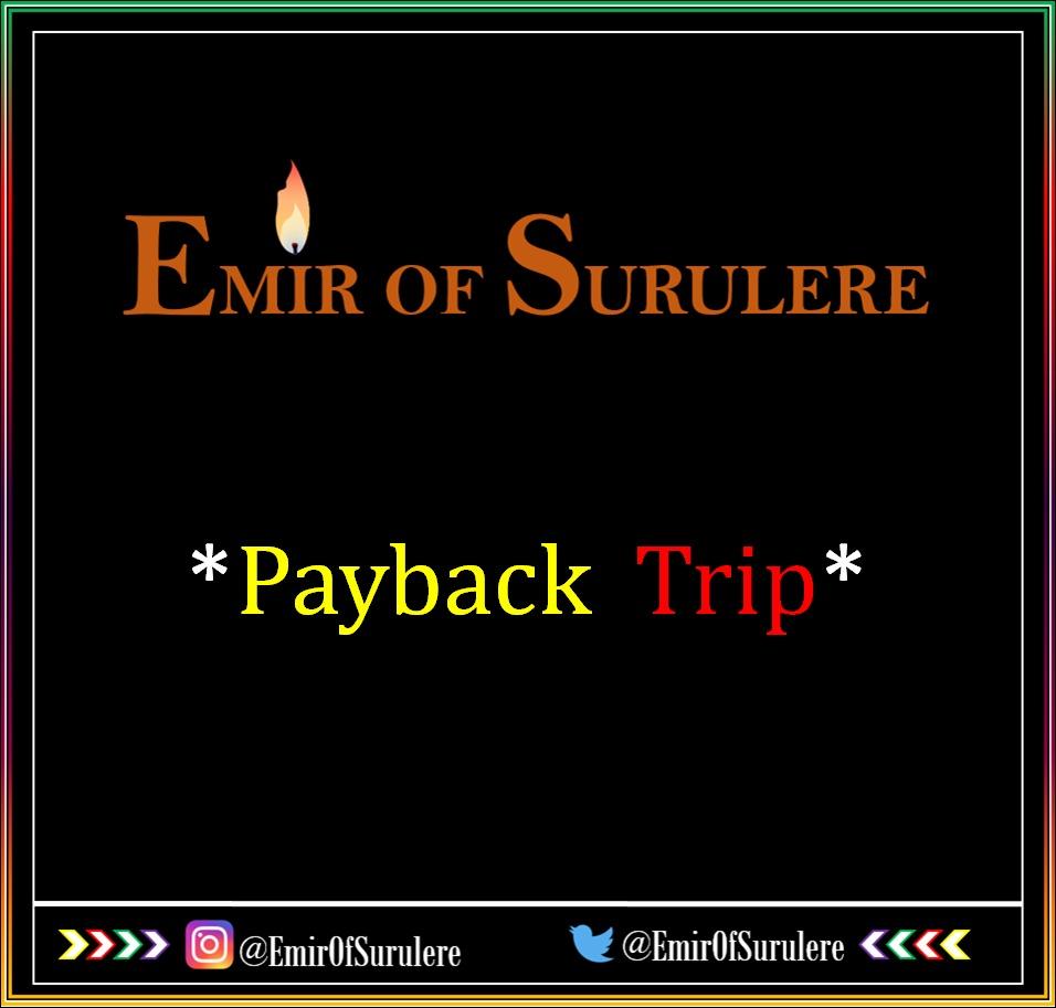Payback Trip