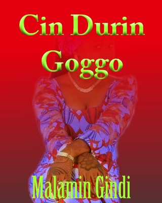 Cin Durin Goggo  - Adult Only (18+)