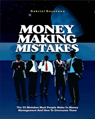 Money Making Mistakes