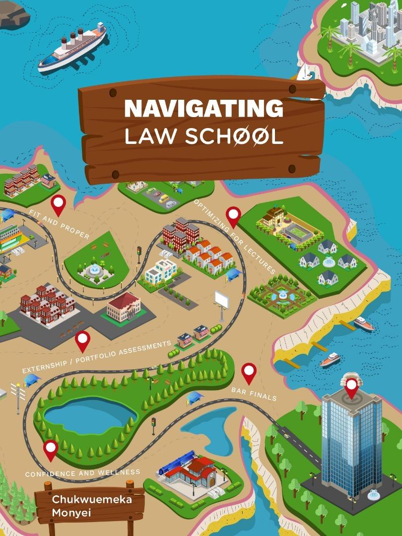 NAVIGATING LAW SCHOOL