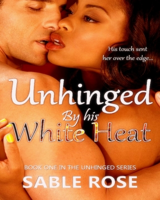 Unhinged by his White Heat - Adult Only (18+) ssr