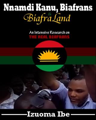 Nnamdi Kanu, Biafrans and Biafraland ssr