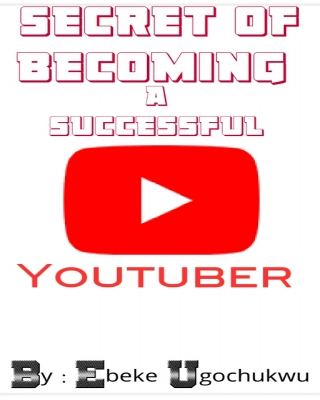 Secret of Becoming a Successful Youtuber