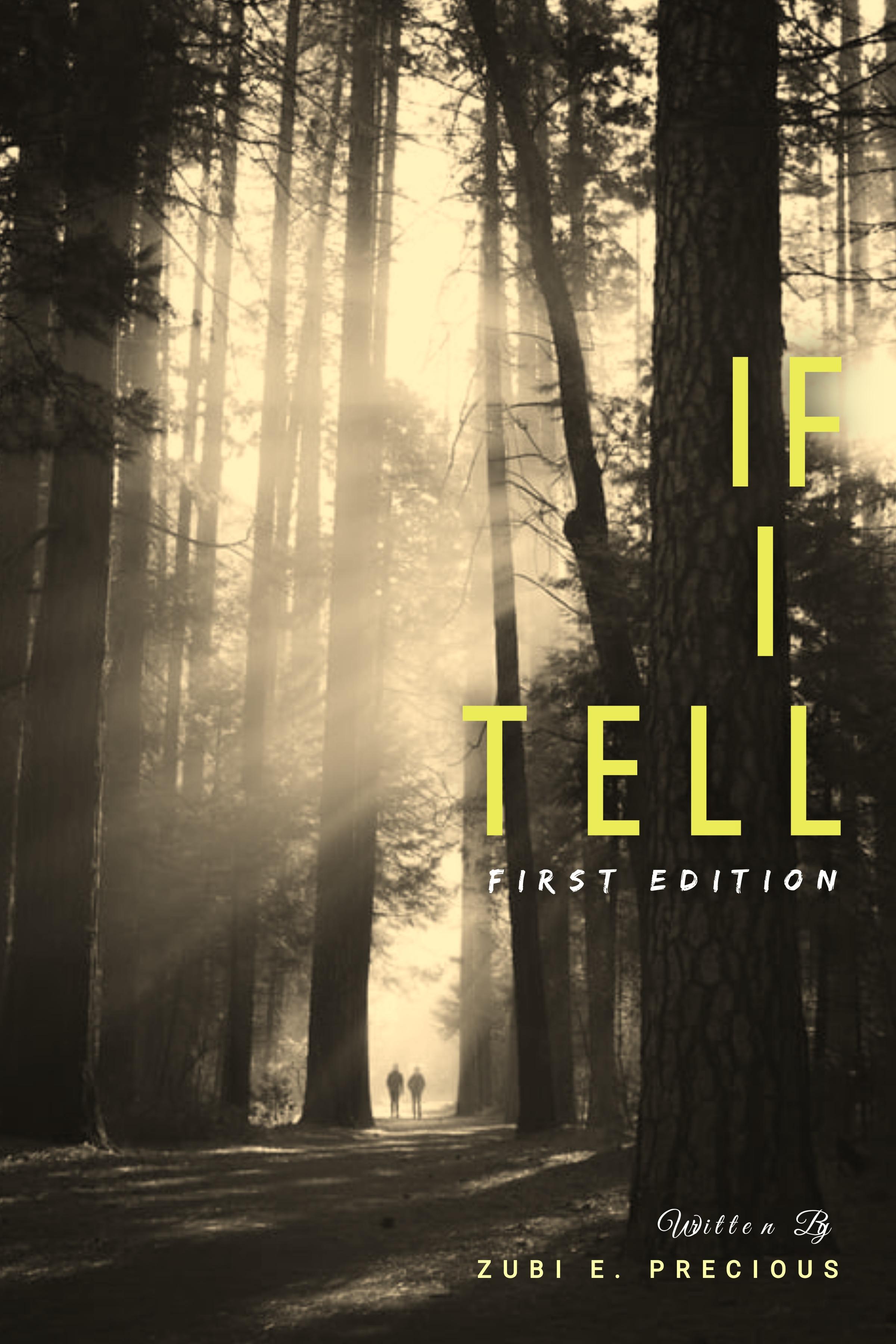 If I Tell