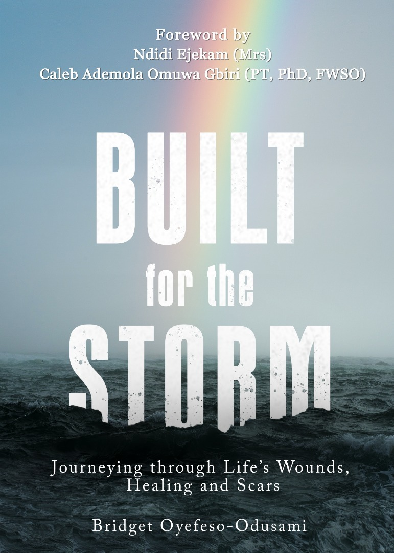 Built For The Storm