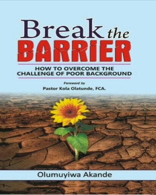 Break The Barrier