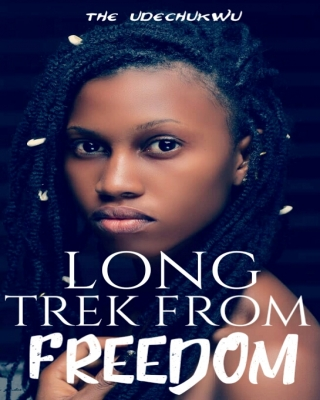Long Trek From Freedom