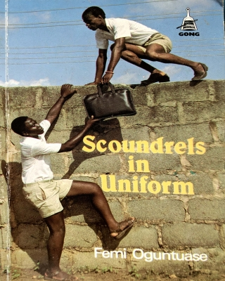 Scoundrels in Uniform