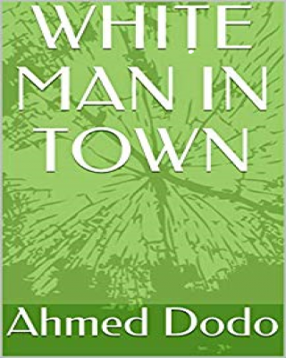 White Man in Town - Adult Only (18+)