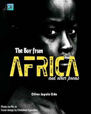 THE BOY FROM AFRICA