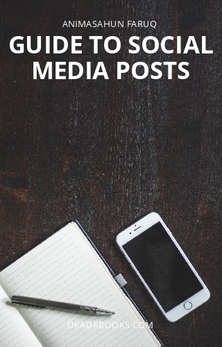 GUIDE TO SOCIAL MEDIA POSTS