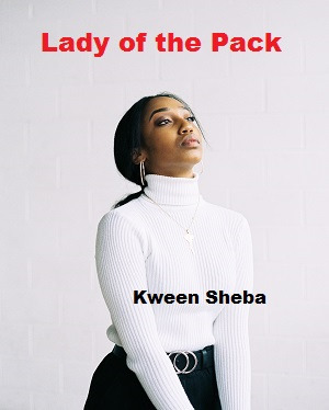 Lady of the Pack (18+)